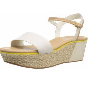 Cole Haan Arden Platform Wedge Sandals